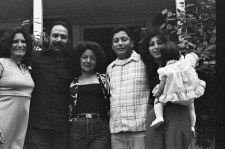 Debbie, Johnny, Margie, Paul Carol, Nene