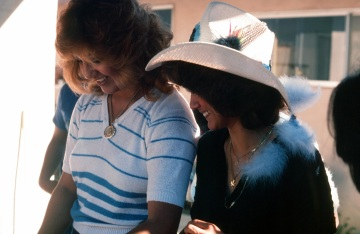 Alice & Debbie