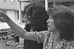 Carol, Debbie