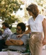 Jarv and Debbie