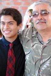Nico, Uncle Tori
