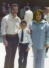 Bob, Raul, Beany