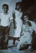 082 Chagui, Beany, Carmen & Javi