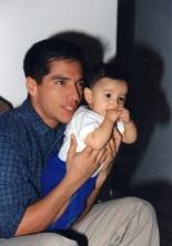 David & Carlitos
