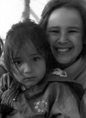 Ari and cousin