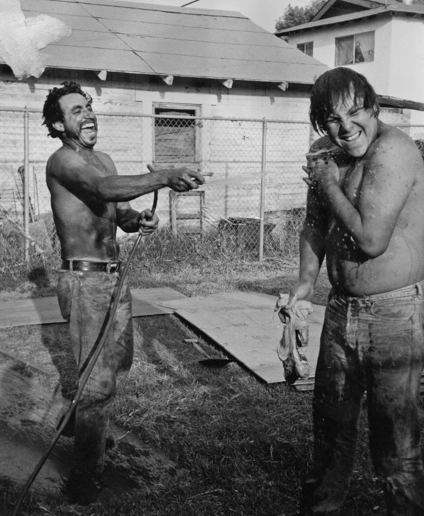 Chaug & Ben, 1975