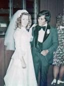 Angie & Ann's wedding