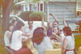 WI clan, about 1978