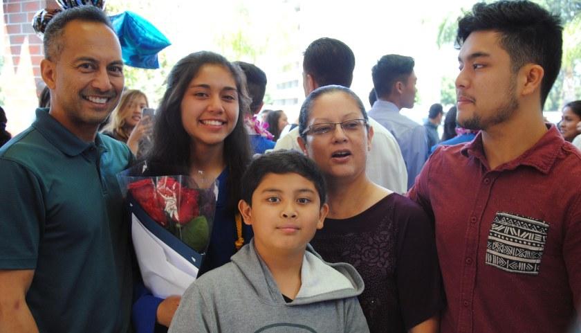 2015 Angela St Pius 8th grade