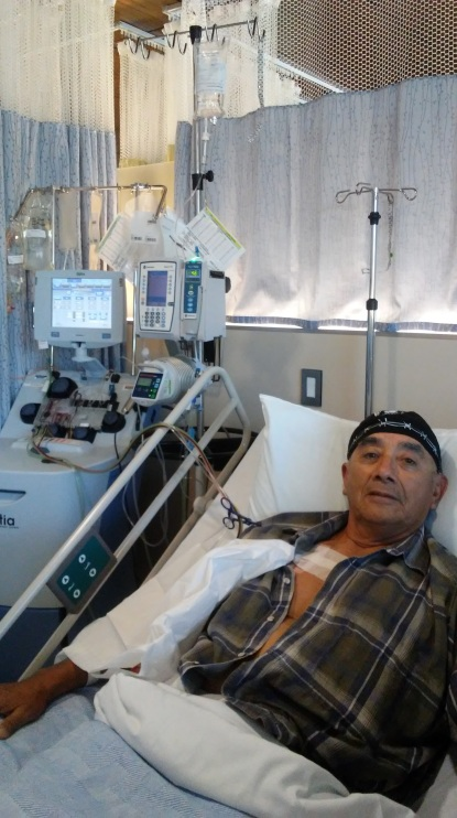 donating stem cells