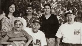 Tio Gabriel y Familia