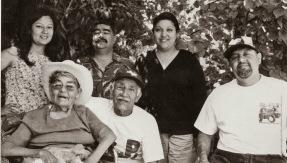 140 Gabriel Castillo y Familia