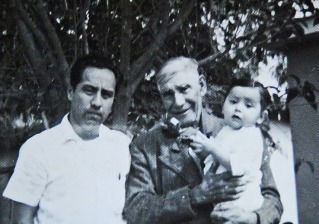 Tio Bartolo, Abuelo and maybe Lupe