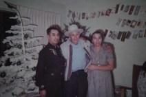 014 Tio Fidel, Abuelito, Mom