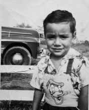 076 Chagui Rios, around 1955