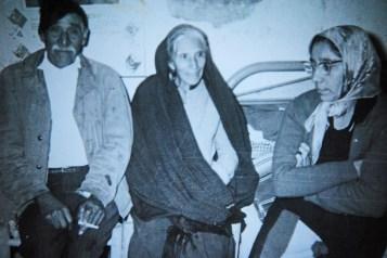 Tio Quirino, Tia Maria, Mom