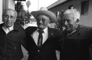 Bartolo, Fidel, Gabriel