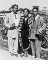 091 Tio Gabriel, Mom, Tio Fidel