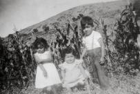Eugenia, Raquel, Daniel