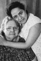 Tia Lucia, Lupe