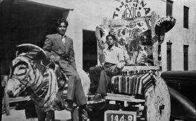 Tio Gabriel, 1948