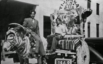 052 Tio Gabriel, 1948