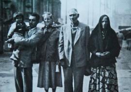 Tio Fidel, Tia Betty, Tio Quirino, Tia Maria