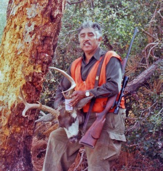 35.Tio Gabe's Monster Buck, Santiago Canyon
