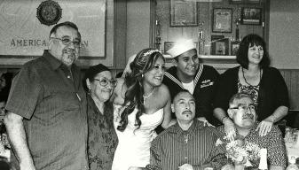 Chaug, Beany, Raul, Tori, Janet