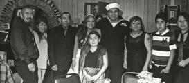 Edgar's Family