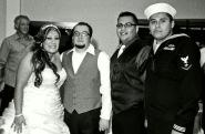 Nene, Adrian, Edgar