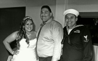 Nene, Roy Castillo, Edgar