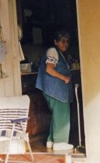 Tia Juanita