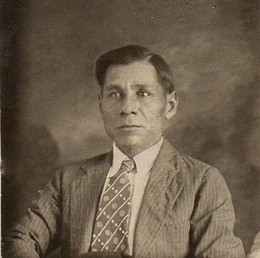 Dad, unknown year
