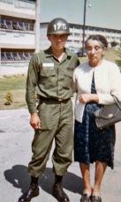 Chaug, Mom, 1968