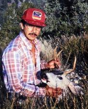 48.BarleyFlats Buck