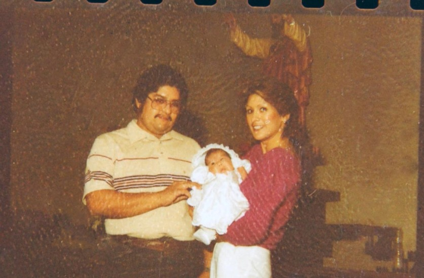 Jarv, Nene and Debbie
