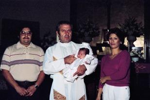 Jarv, Priest, Nene and Debbie