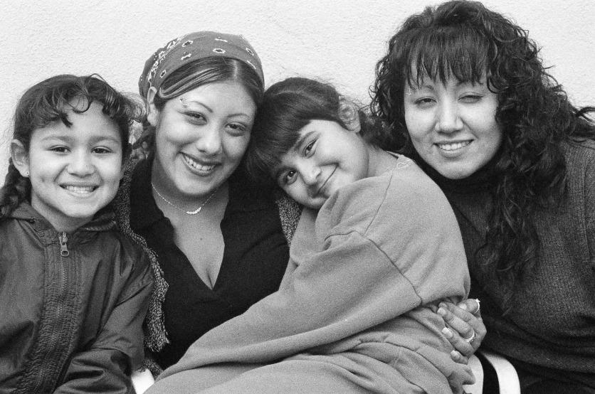 Sylvia, Nene, Reilina, Sonia
