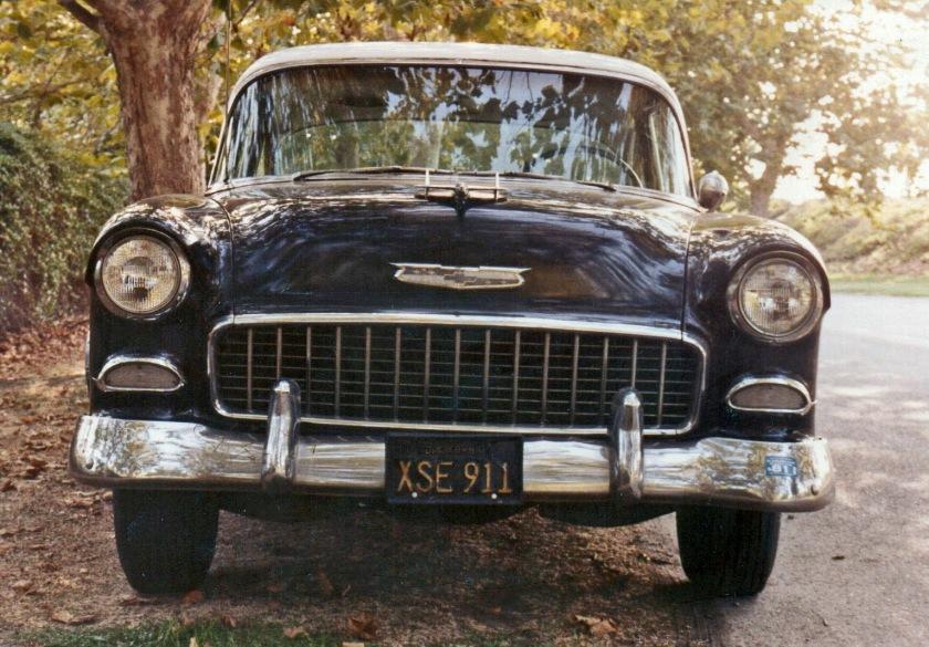 55 Chevrolet 210 Del Rey 2 Door (4)