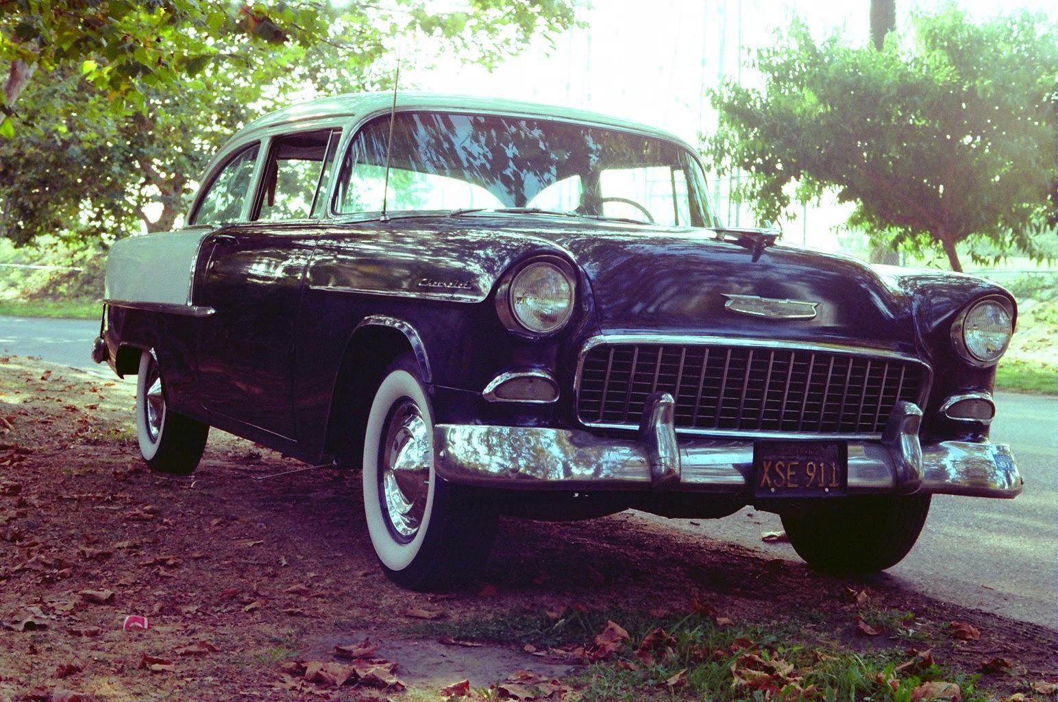 55 Chevrolet 210 Del Rey 2 Door (6)