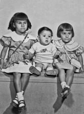 Nicky, Angie, Carmen Castillo