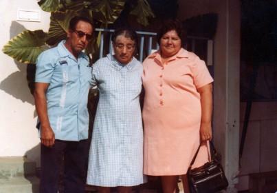 Tio Bartolo, Mom, Tia Lucia