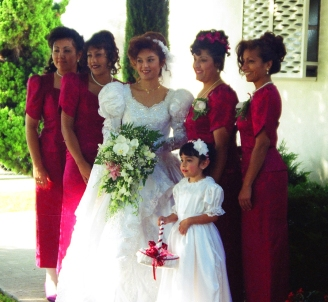 90.Kiki's Wedding
