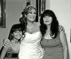 Miranda, Nene, Mom