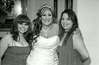 Victoria, Nene, Becky