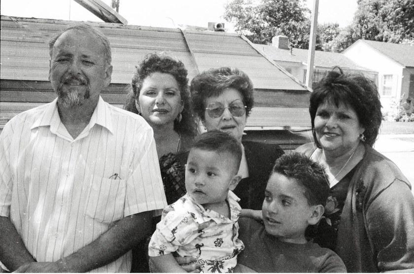 Aguilar Family (2)