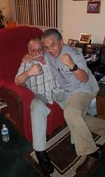Gabe & Armando Muñiz, 2016