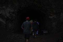 Bronson Caves 2013