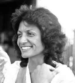 Cathy Chavez